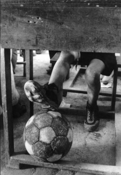 Toni Matas Barceló. Fútbol.