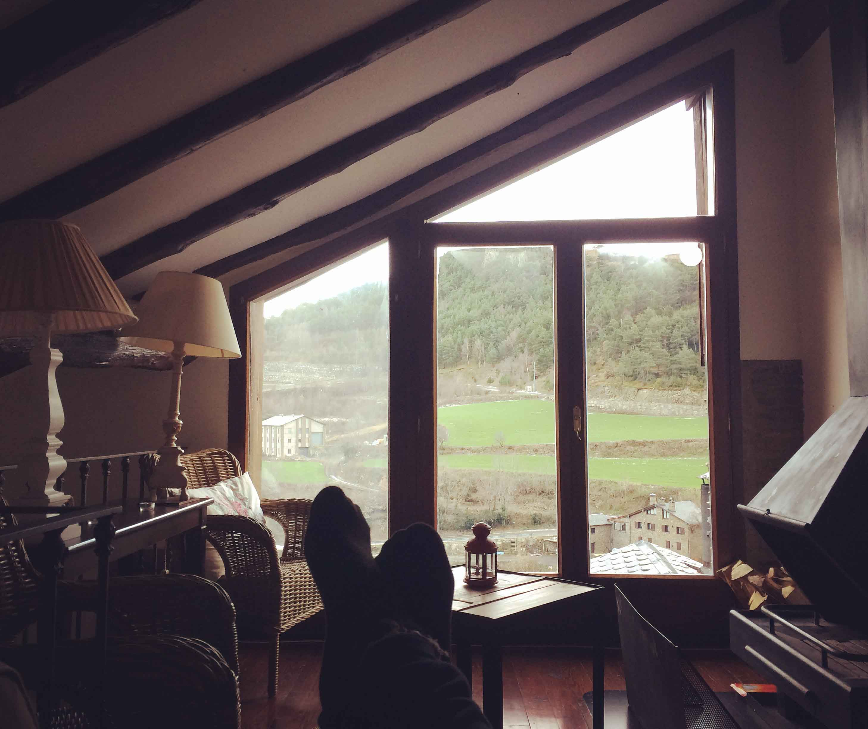 Hotel Resort Rural Cal Bou. Era de l'Ermita