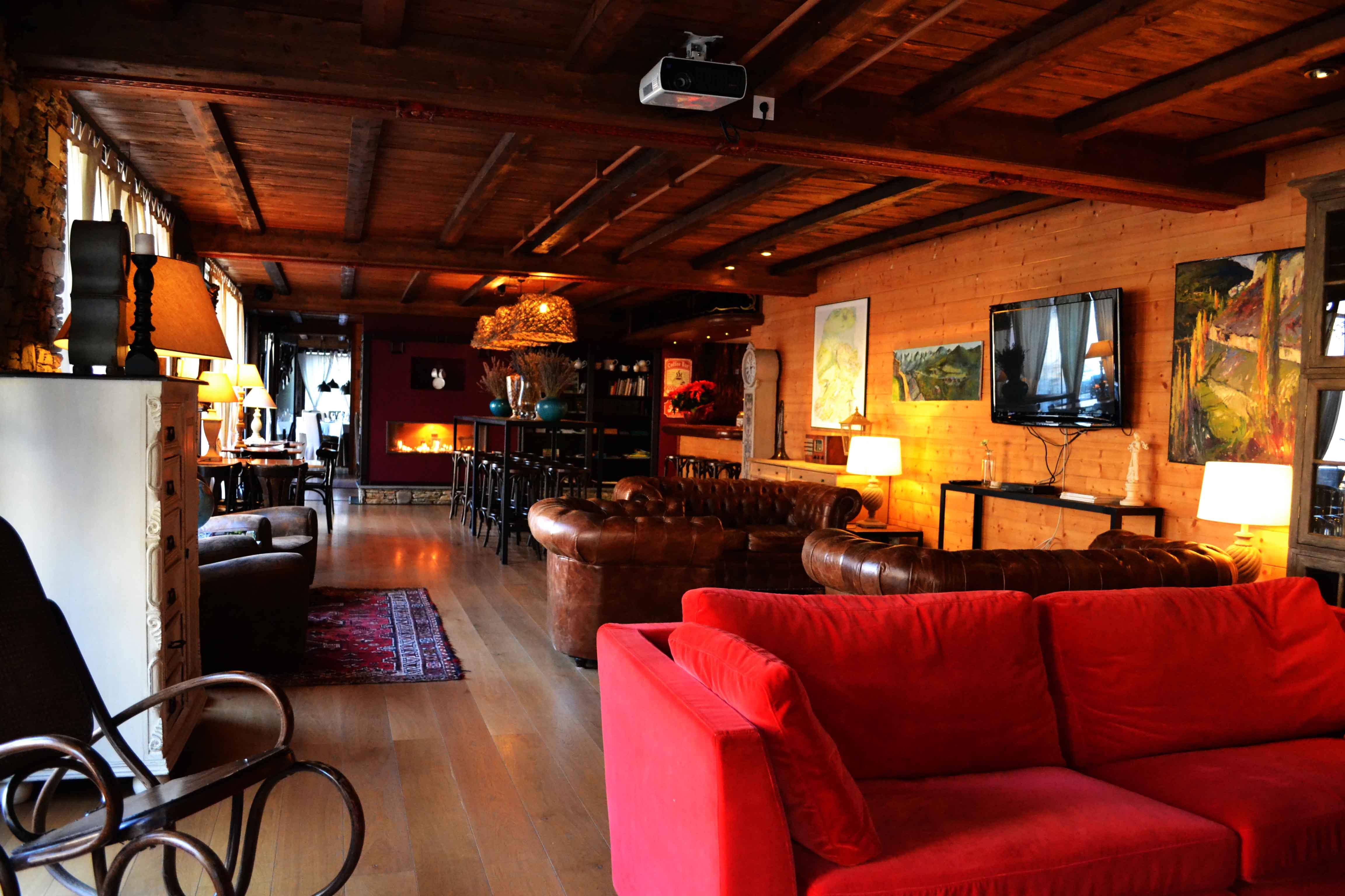 Hotel Resort Rural Cal Bou.
