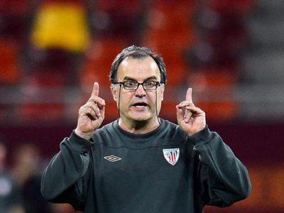 Marcelo Bielsa. Trascendental charla en el vestuario del Athletic Bilbao tras perder 2 finales