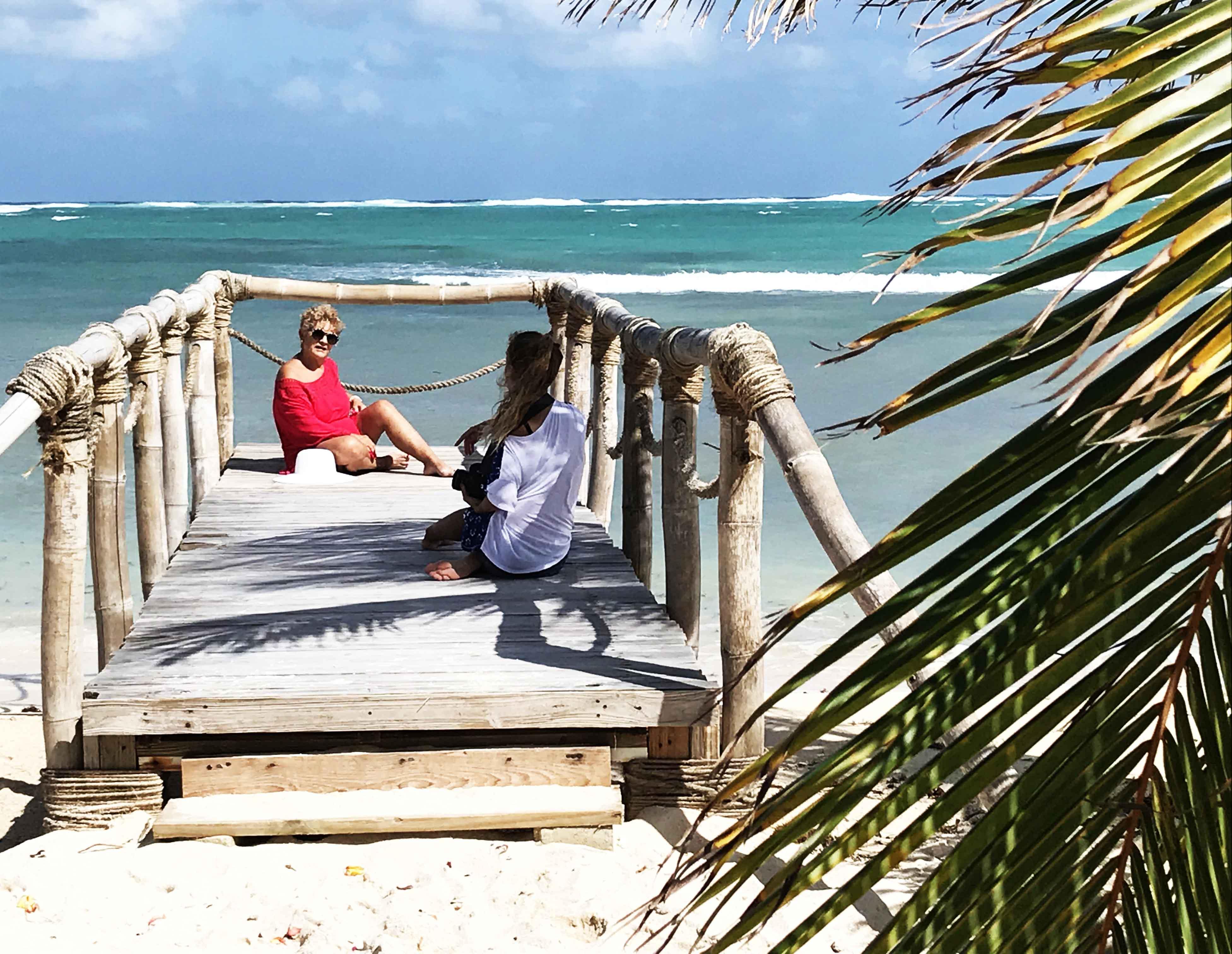 Sesión privada fotos en Punta Cana con photopuntacana