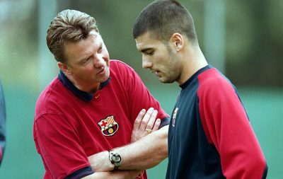 Claves del entrenamiento: de la Pasión del Entrenador a la Intensidad del Jugador