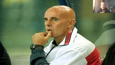 Arrigo Sacchi. Así entrenaba la organización defensiva y los conceptos defensivos en el AC Milán
