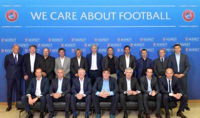 Colección «Entrevistas a entrenadores de Fútbol de Élite». Sampaoli, Menotti, Quique Sánchez Flores, Emery,…