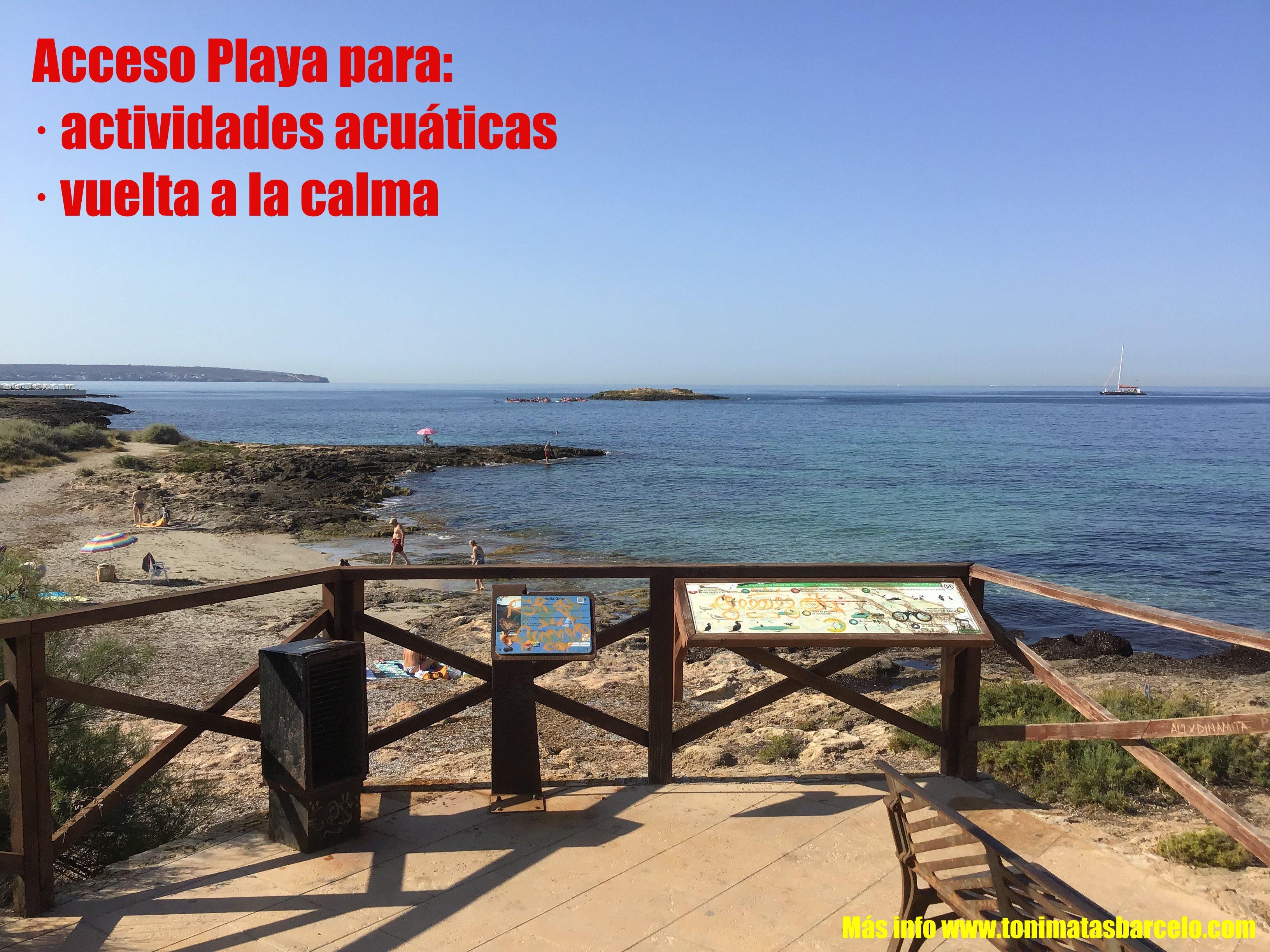 Preparación Física Es Carnatge. Más info en www.tonimatasbarcelo.com