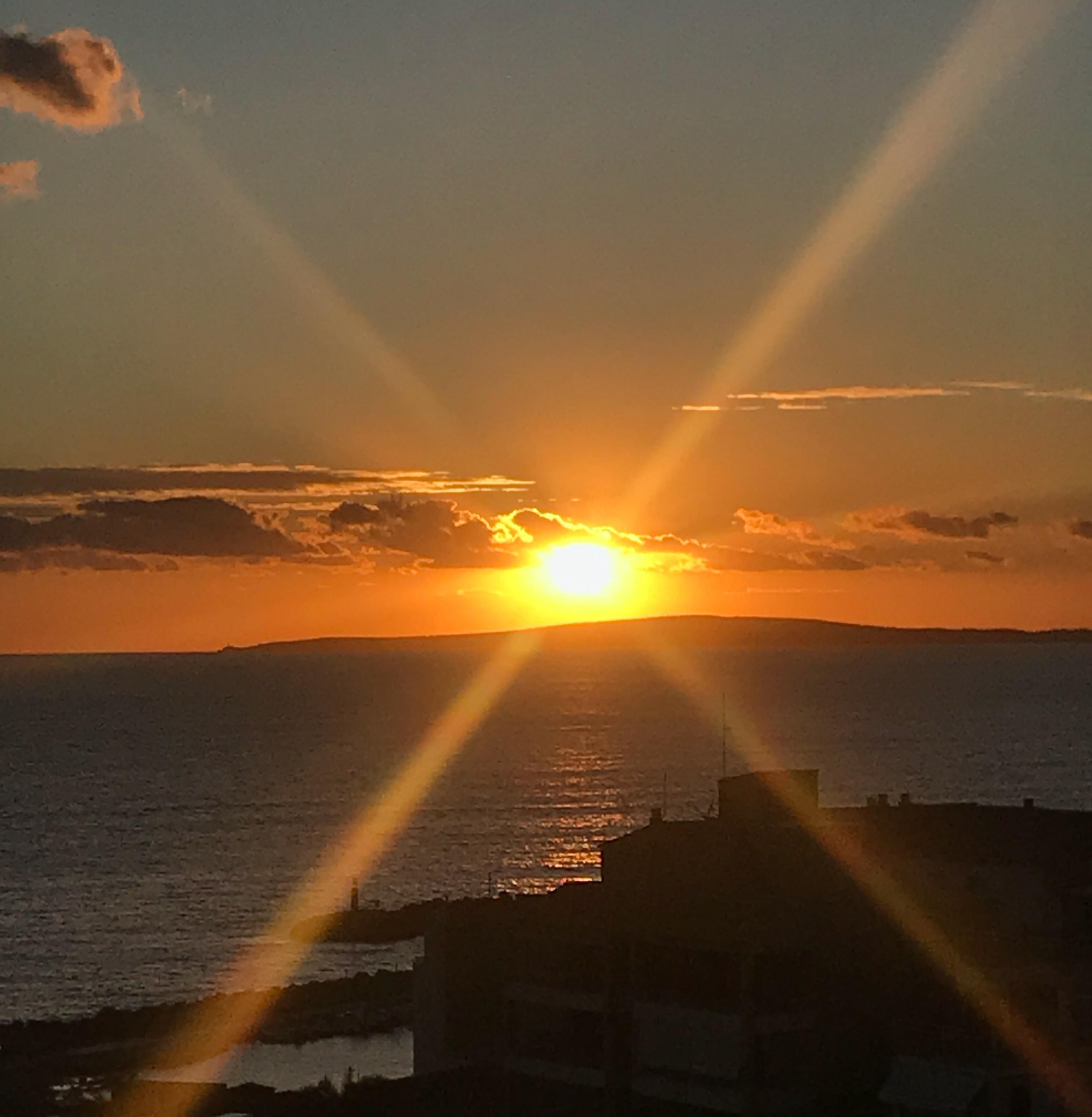 El mejor Sunset en Mallorca