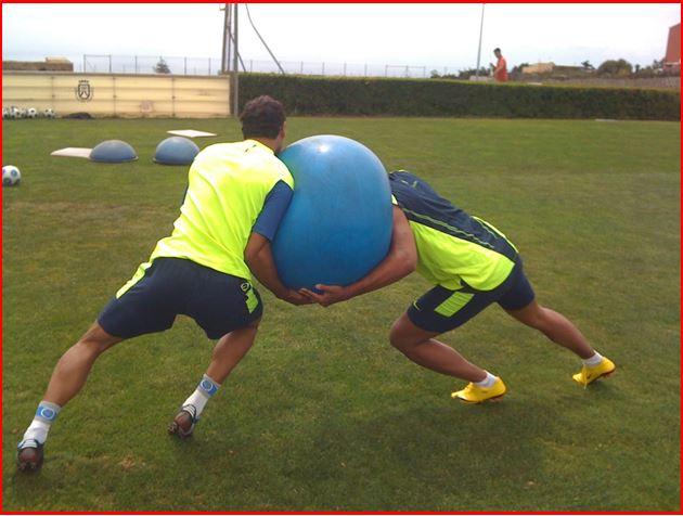 deportes de fuerza definicion